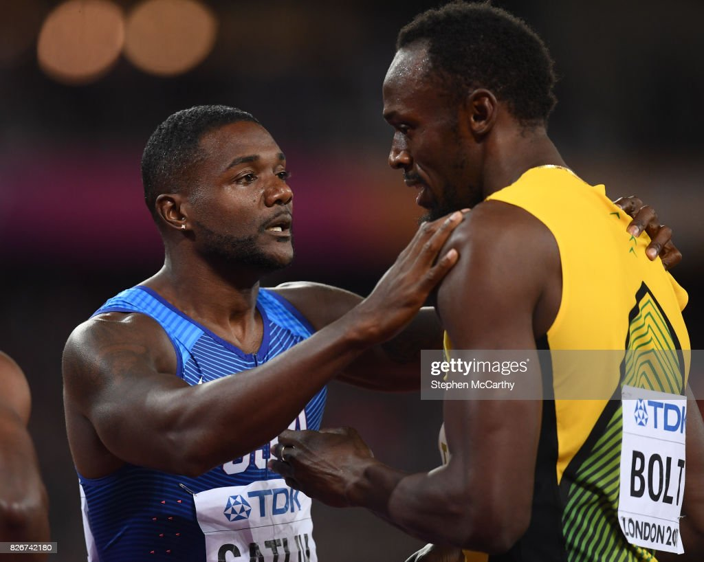 IAAF World Athletics Championships 2017 - Day 2 : News Photo