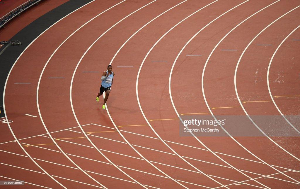 16th IAAF World Athletics Championships London 2017 - Day Six