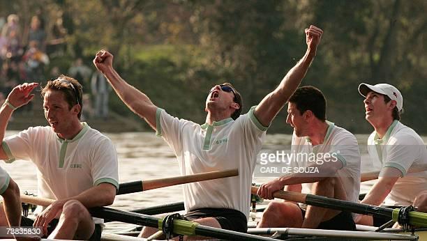 London, UNITED KINGDOM: ==CORRECTING IDENTITIES== Cambridge Rowing team's German member Sebastian Schulte, British member Kieran West, British member...
