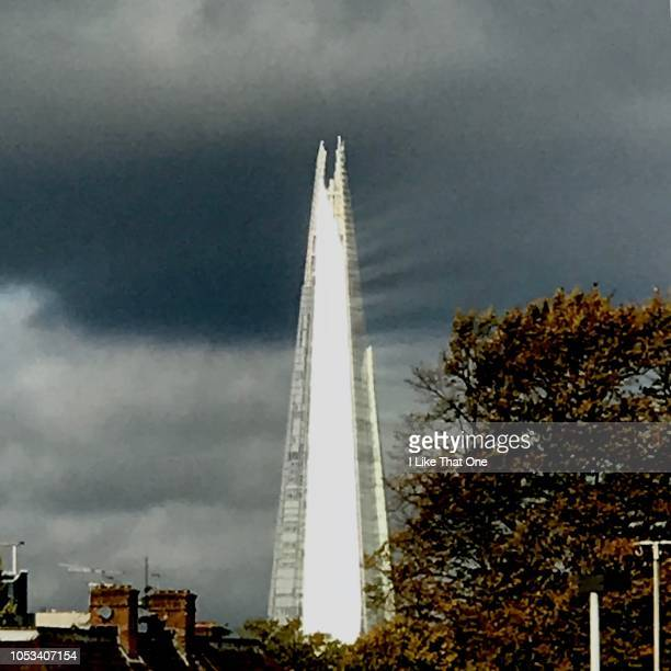 london's asgard shines bright - atomic imagery stock pictures, royalty-free photos & images