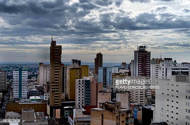 Londrina Brazil