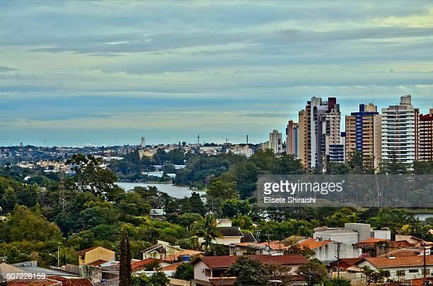 Londrina City