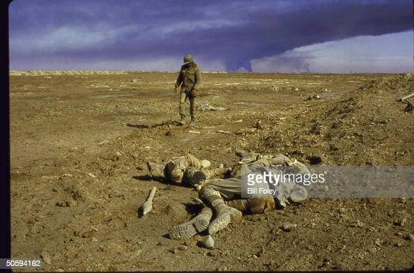 war in iraq and just war Preemption and just war: considering the case of iraq franklin eric wester t hisarticledemonstratesthattheuseofmilitaryforcebythebushadmin.
