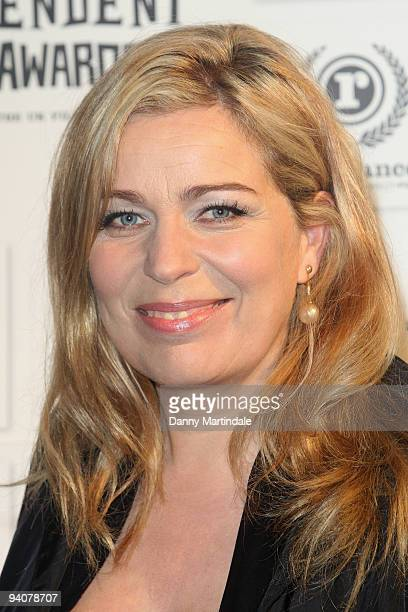 Lone Scherfig attends The British Independent Film Awards on December 6 2009 in London England