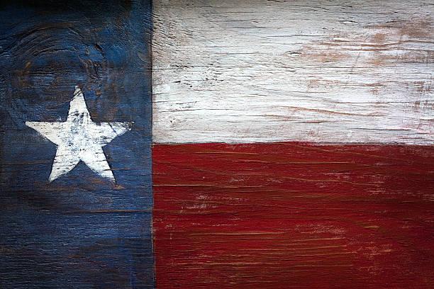 Lone Star State Flag