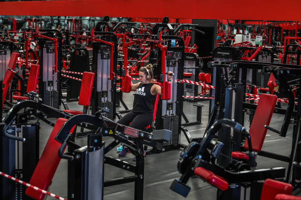 AUS: Gyms Reopen And Regional Travel Permitted As Victoria's COVID-19 Restrictions Ease Further