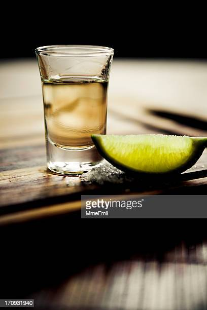 Lonely tequila