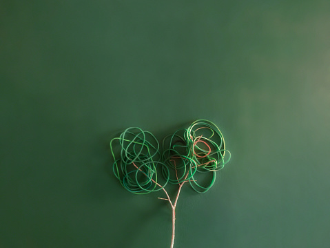 lonely tree... - gettyimageskorea