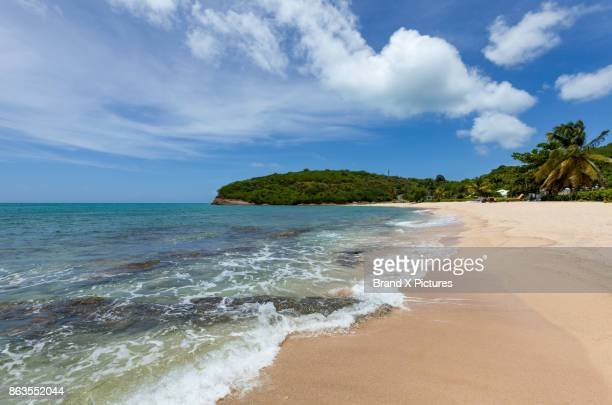 Long Bay Beach In Antigua