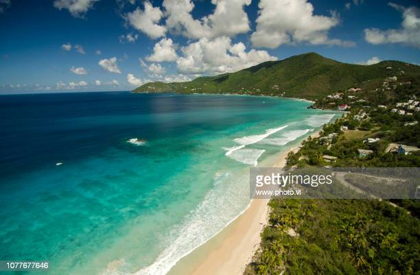 Tortola Stock Pictures Royalty Free