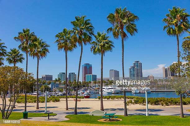 long beach, ca - long beach california stock pictures, royalty-free photos & images