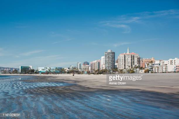 long beach california - long beach california stock pictures, royalty-free photos & images