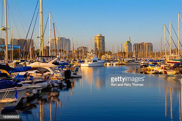 long beach, california (p) - long beach california stock photos and pictures