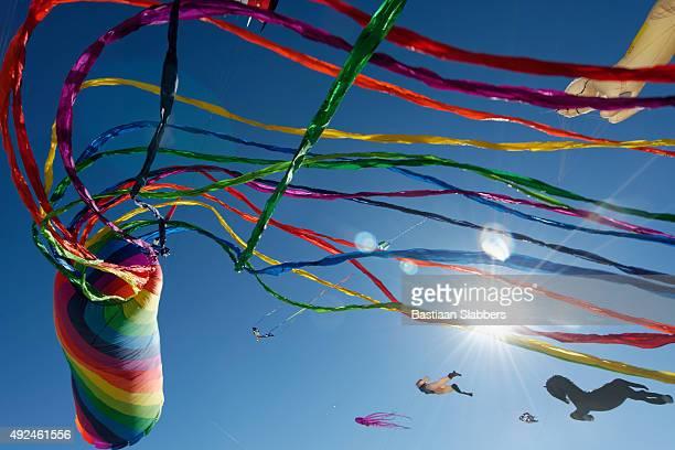 Long Beach Island Drachenfestival 2015