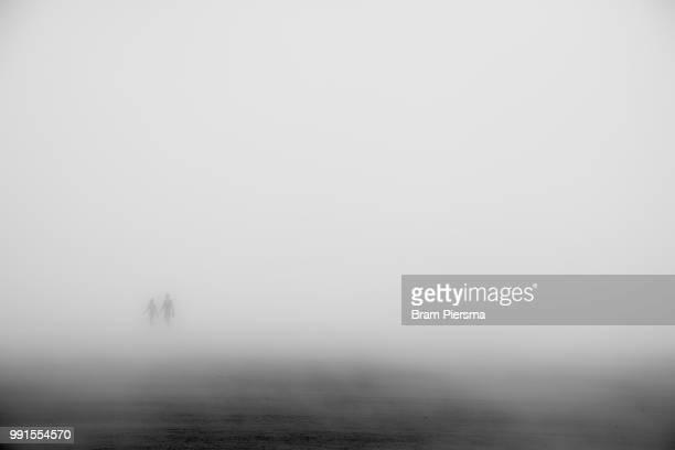 Long beach mist