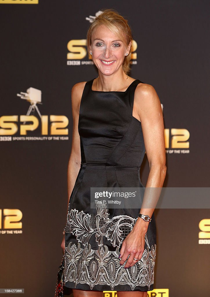BBC Sports Personality Of The Year - Arrivals : News Photo