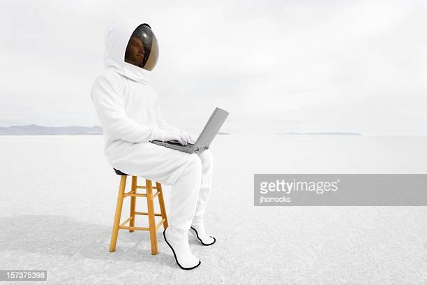 Long Distance Telecommuter