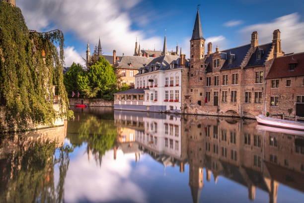Bruges, Belgium Bruges, Belgium