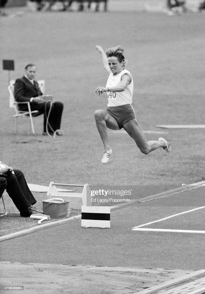 Viorica Viscopoleanu - European Athletics Championships : News Photo