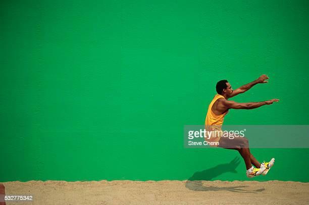Long Jumper