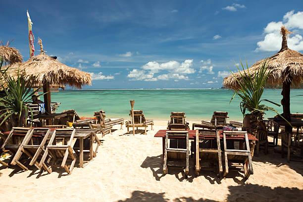 Long Kuta Sand Beach
