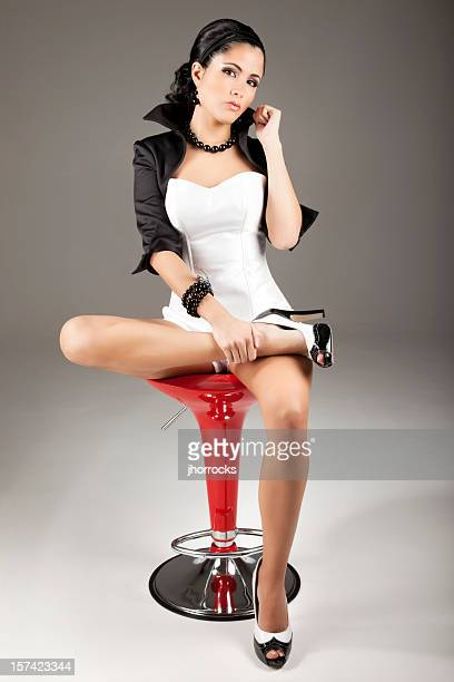 Sexy Latina Legs Stock Photos And Pictures  Getty Images-4769