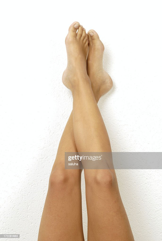 long legs : Stock Photo