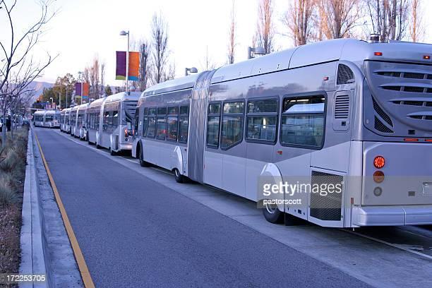 Long Line of Transit