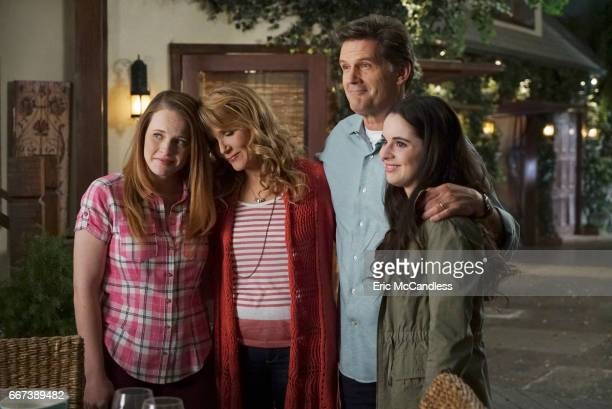 BIRTH 'Long Live Love' After five years of love laughter and tears the groundbreaking series Switched at Birth says goodbye in a memorable finale...