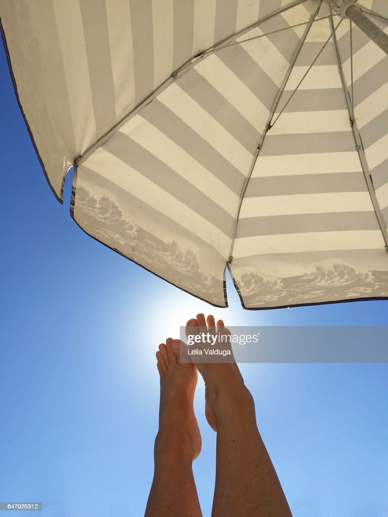 Long live the summer! : Stock Photo