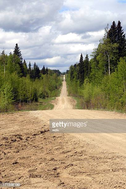 long road - extreme terrain stock pictures, royalty-free photos & images