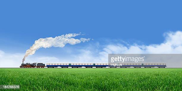 Long Train Running