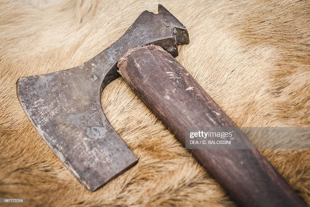 Image result for used axe