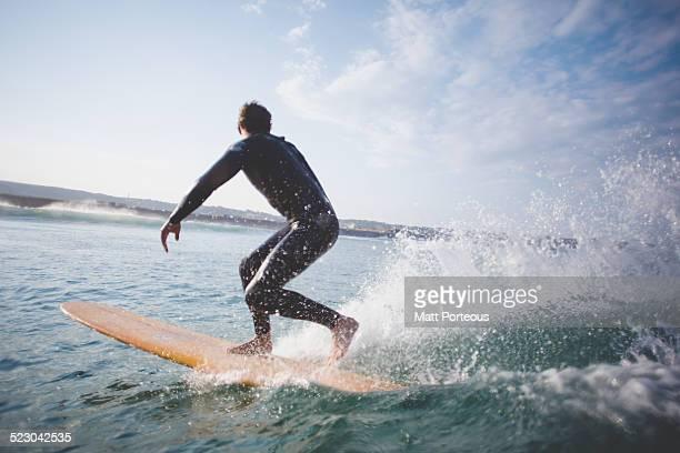 Longboard Style