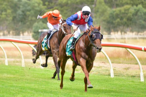 AUS: Great Western races