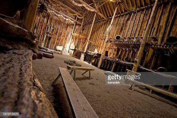 World's Best Longhouse Stock Pictures, Photos, and Images