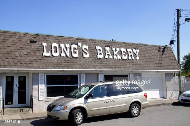 Long's Bakery in Indianapolis Indiana on SEPTEMBER 28 2012