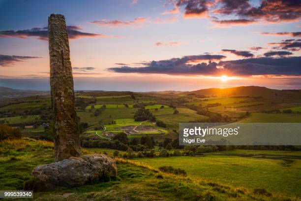 Longstone and Vindolanda
