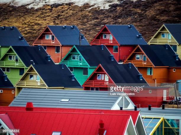 Longyearbyen - 01