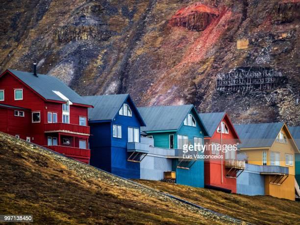 Longyearbyen - 02