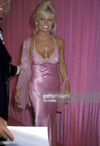 Loni Anderson during 31st Annual Primetime Emmy Awards at Pasadena Civic Auditorium in Pasadena California United States