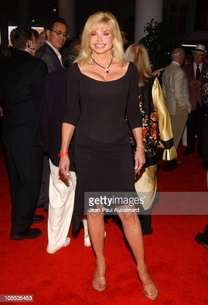 8e4775e94dc22 Loni Anderson during Petersen Automotive Museum 10Year Anniversary Gala at Petersen  Museum in Los Angeles California