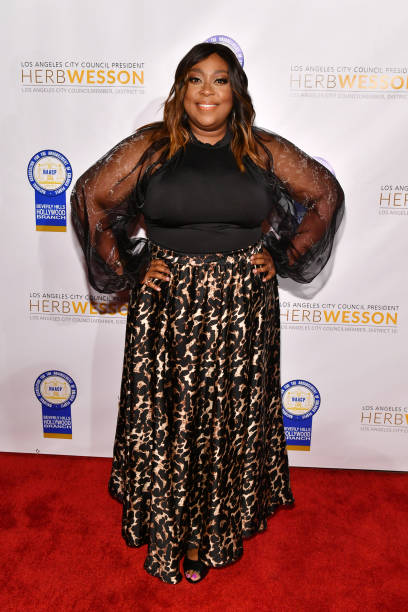 CA: 28th Annual NAACP Theatre Awards