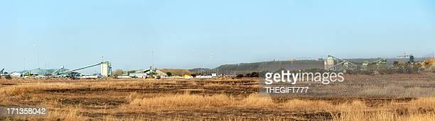 Lonmin Mine near Marikana
