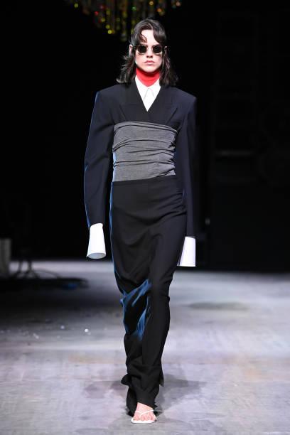 ITA: Sportmax - Runway - Milan Fashion Week Fall/Winter 2021-2022