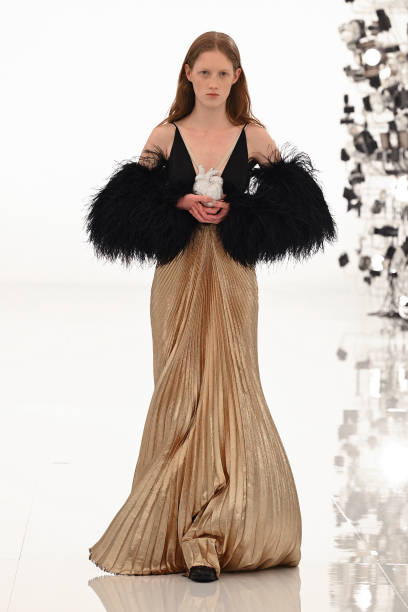 ITA: Gucci – Runway - Aria Collection, 2021