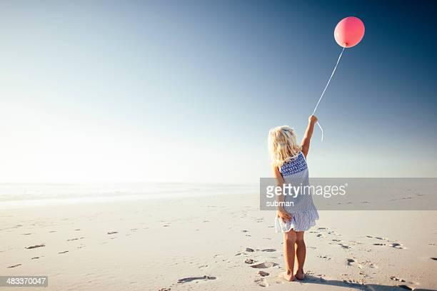 Regarde mon ballon