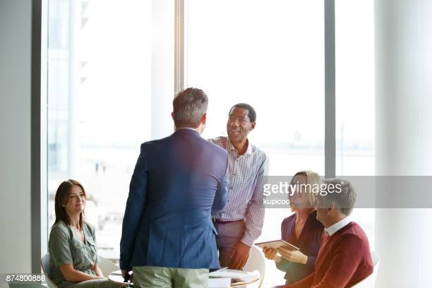 i look forward to doing business with you - ladder of success stock pictures, royalty-free photos & images