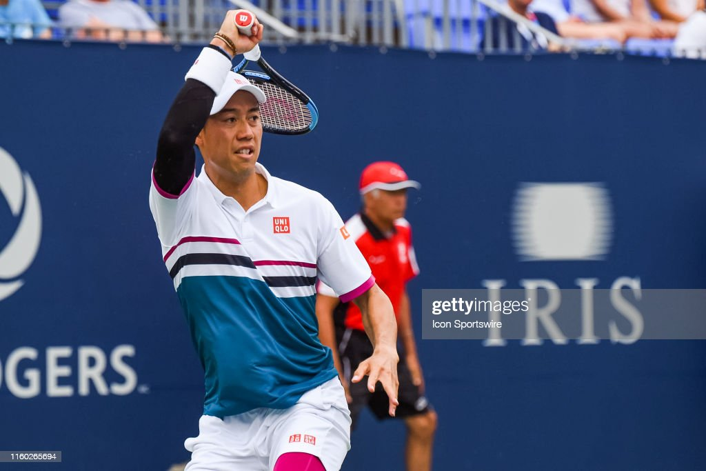 TENNIS: AUG 07 Coupe Rogers : ニュース写真