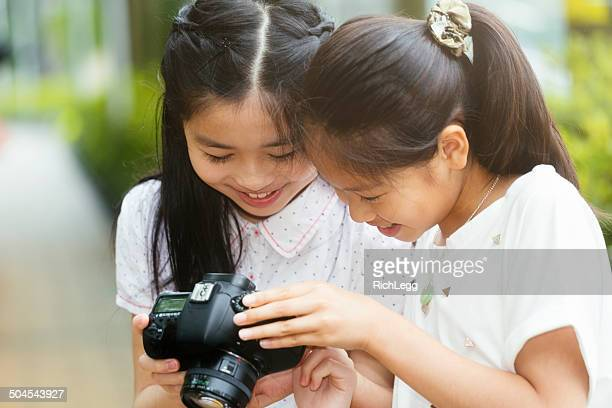 Looking at Pictures